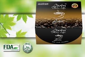 LIVEN COFFEE-LATTE