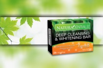 NATURACENTIALS SOAP