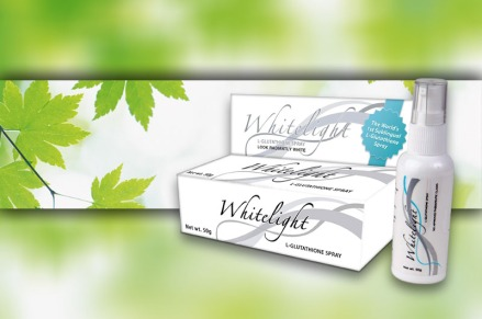 WHITELIGHT L-GLUTATHIONE