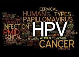 hpv-word-collage